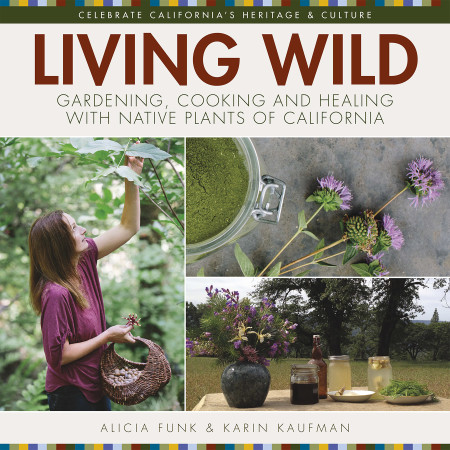 Living Wild Cover 2015